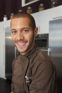 Chef Rodolfo - Crédit photo Jeanne Tayol