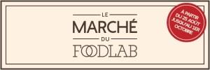 Marché du FoodLab