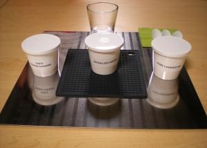 Activia Dessert - Test des nouvelles saveurs