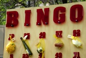 Bingo!!!!!