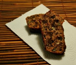 Recette de pain aux bananes pour le petit déjeuner