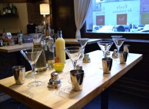 Ateliers et saveurs - Atelier Cocktails