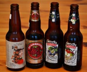 Bières Aromatisées - Dieux du ciel! McAusland et Les brasseurs du Nord