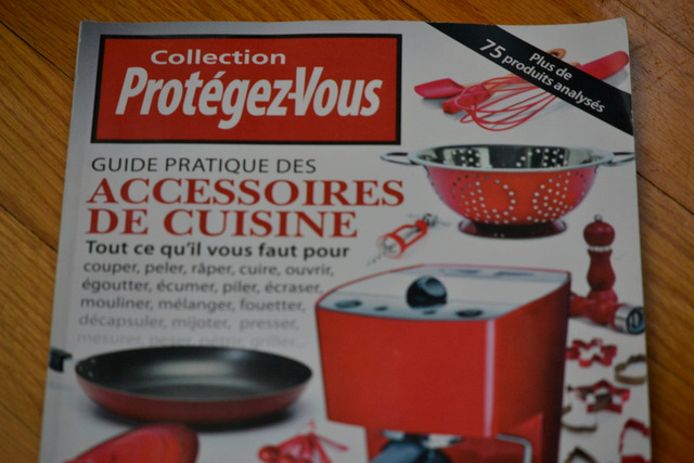 Prot gez vous un guide d 39 achat pour les accessoires de for Achat accessoire de cuisine