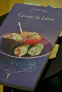 Cuisine du Liban - Marabout - Par Pomme Larmoyer | lavietoutsimplement.com