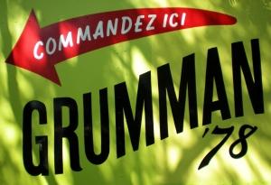 Grumman 78 - Cuisine de rue - Montréal