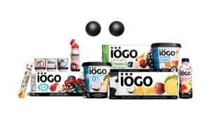 iögo - Les produits