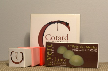 Cotard Chocolatier
