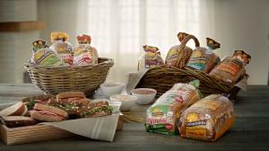 Pains Country Harvest de la Boulangerie Weston