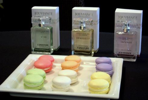 Parfums Jouviance