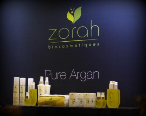 Zorah - Cosmétiques équitables