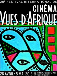 Vues d'Afrique 2013