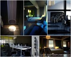Hotel Zero-1 montreal